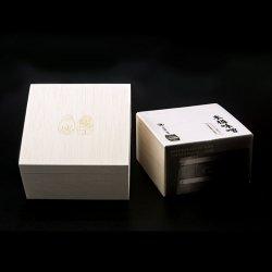 【生産数量限定】木樽味噌  − 特製木箱入 −