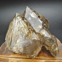 ジャカレー・エレスチャル水晶の最終進化系!浄化と癒やしの強力なエネルギー!写真現物をお届け。454g