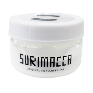 SURIMACCAインク KOTTERI(ホワイト)