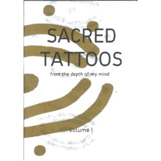 SACRED TATTOOS