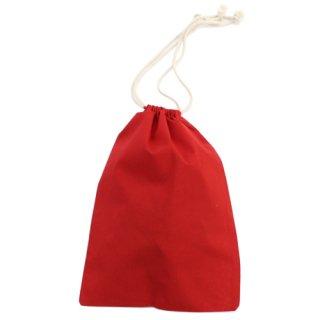 コットン巾着(L)カラー
