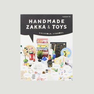 HANDMADE  ZAKKA&TOYS