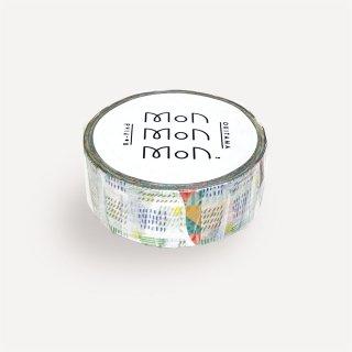 オリジナルマステ monmonmon