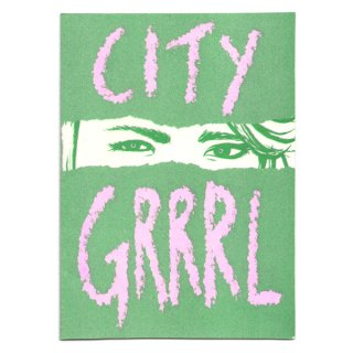 City Grrrl