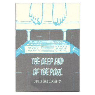 The Deep End Of The Pool<img class='new_mark_img2' src='https://img.shop-pro.jp/img/new/icons1.gif' style='border:none;display:inline;margin:0px;padding:0px;width:auto;' />