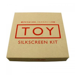 TOY SILKSCREEN KIT