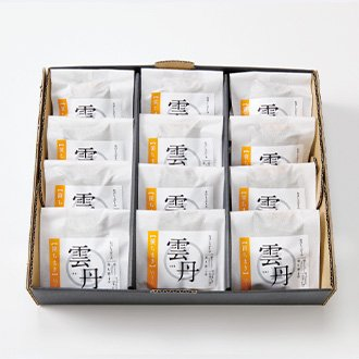 笹ちまき 雲丹(12個入り)