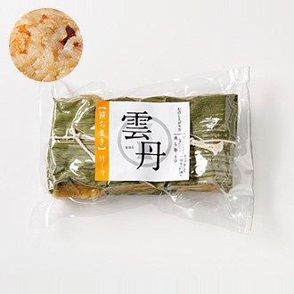 雲丹ちまき(70g×3個入り)