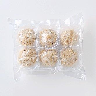 餅米しゅうまい(32g×6個)