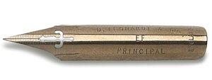 レオナルド           カッパープレートペン先            [Principal EF]