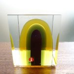 <img class='new_mark_img1' src='//img.shop-pro.jp/img/new/icons5.gif' style='border:none;display:inline;margin:0px;padding:0px;width:auto;' />(sale) OIVA TOIKKA Annual Cube 2006