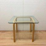 Alvor Aalto Glass Table Y805C