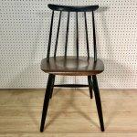 <img class='new_mark_img1' src='https://img.shop-pro.jp/img/new/icons5.gif' style='border:none;display:inline;margin:0px;padding:0px;width:auto;' />(商談中商品)Ilmari Tapiovaara Fanett Chair ブラック×ナチュラル