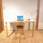 Alvor Aalto/アルバー・アアルト テーブル(白)