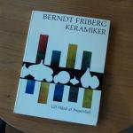 Berndt Friberg/ベルント・フリーベリ BERNDT FRIBERG KERAMIKER
