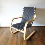 Alvar Aalto/アルバー・アアルト Chair 406