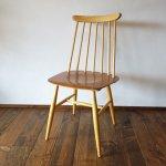 <img class='new_mark_img1' src='https://img.shop-pro.jp/img/new/icons5.gif' style='border:none;display:inline;margin:0px;padding:0px;width:auto;' />(商談中)Ilmari Tapiovaara Fanett Chair ナチュラル 7本
