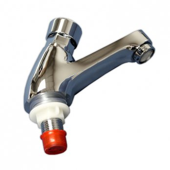 Ambestトイレ洗面用自閉式オートストップ立水栓単水栓FS1101