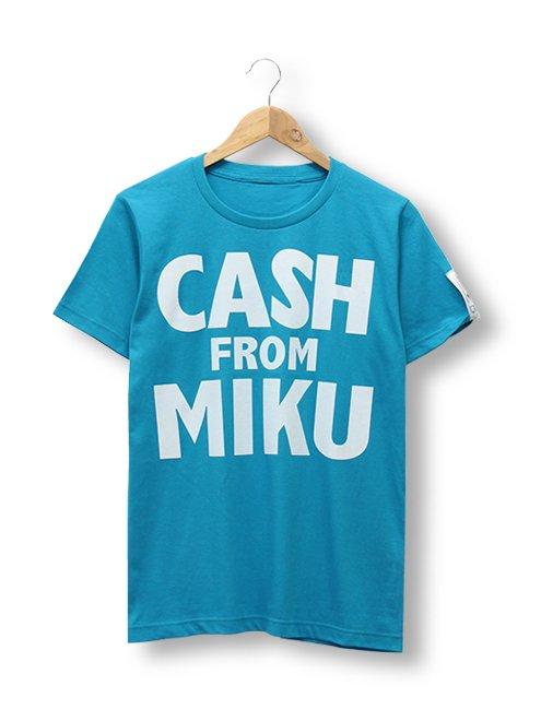 初音ミク / CASH FROM MIKU