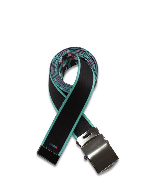 初音ミク / Reversible Belt