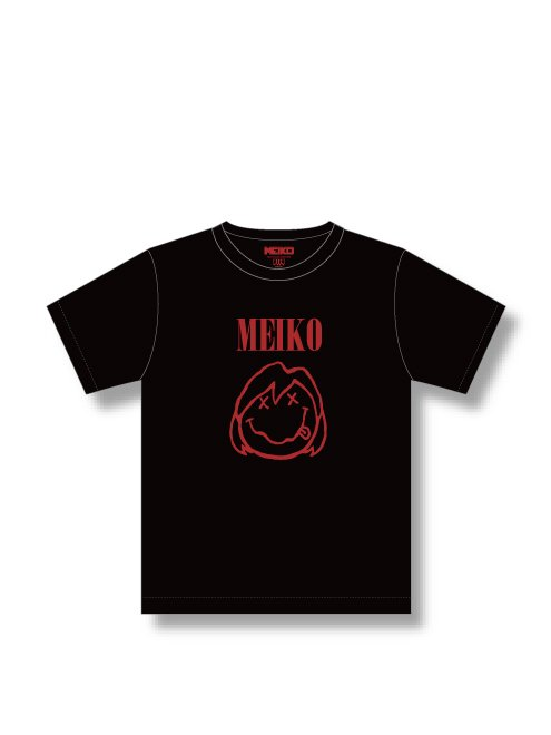 MEIKO / SMILE  Tシャツ