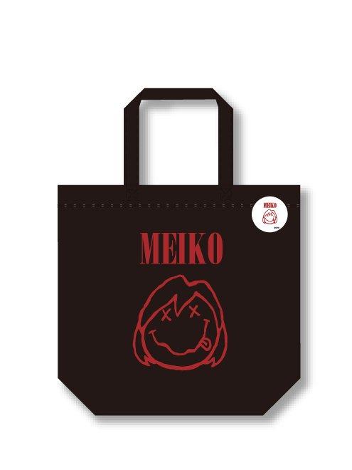 MEIKO / SMILEトートバッグ L