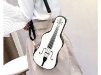 バイオリンモチーフ ミニショルダーバッグ