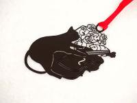 音楽ブックマーク 猫とバイオリン