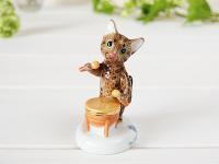 猫の楽園 オシキャット ティンパニ