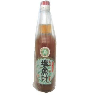 仙葉 塩魚汁(しょっつる) 550m...