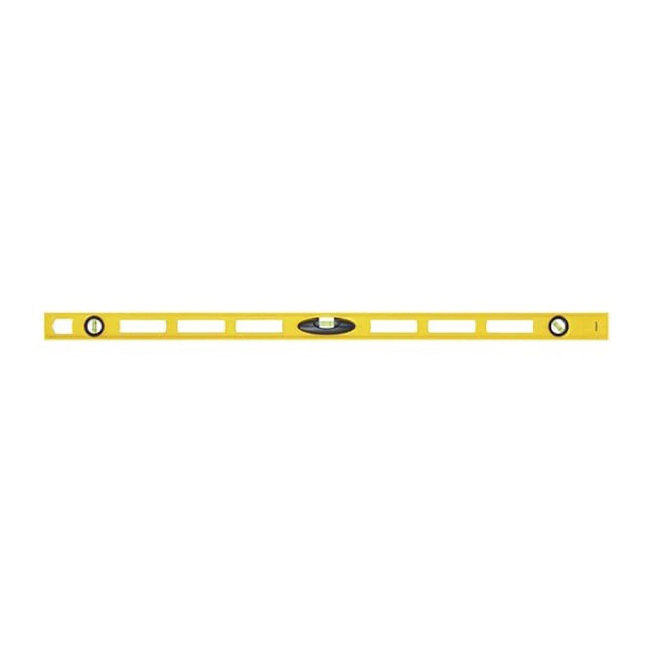レベルスケール 48in.(約120cm)