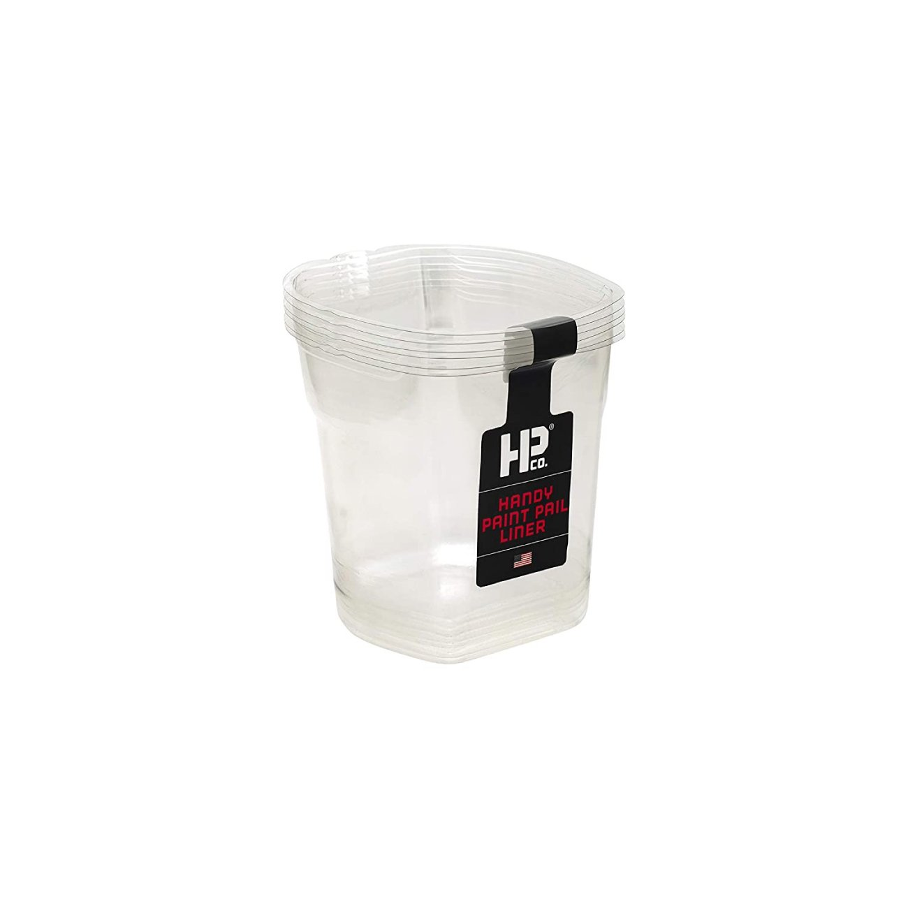 ハンディペイントバケツ内容器(6pack)