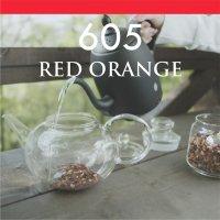 レッドオレンジ