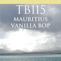 【Teabag]】モーリシャスバニラ BOP 10P