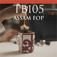 【Teabag】アッサム FOP 10P