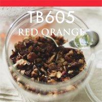 【Teabag】レッドオレンジ 10P