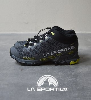<img class='new_mark_img1' src='//img.shop-pro.jp/img/new/icons13.gif' style='border:none;display:inline;margin:0px;padding:0px;width:auto;' />【LA SPORTIVA】 ラ・スポルティバ Synthesis GORE-TEX&reg; Surround