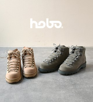 <img class='new_mark_img1' src='https://img.shop-pro.jp/img/new/icons13.gif' style='border:none;display:inline;margin:0px;padding:0px;width:auto;' />【hobo】 ホーボー Mountain Light Boots by DANNER