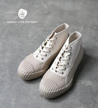 <img class='new_mark_img1' src='//img.shop-pro.jp/img/new/icons13.gif' style='border:none;display:inline;margin:0px;padding:0px;width:auto;' />【SHOES LIKE POTTERY 】 FINE VULCANIZED ALWEATHER