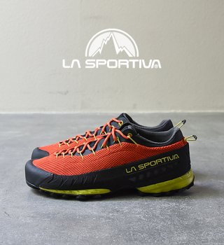 <img class='new_mark_img1' src='https://img.shop-pro.jp/img/new/icons13.gif' style='border:none;display:inline;margin:0px;padding:0px;width:auto;' />【LA SPORTIVA】 ラ・スポルティバ Traverse X3
