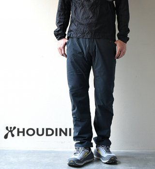 【HOUDINI】 フーディニ men's Thrill Twill Pants