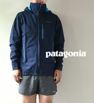 <img class='new_mark_img1' src='https://img.shop-pro.jp/img/new/icons13.gif' style='border:none;display:inline;margin:0px;padding:0px;width:auto;' />【patagonia】 パタゴニア men's Piolet Jacket