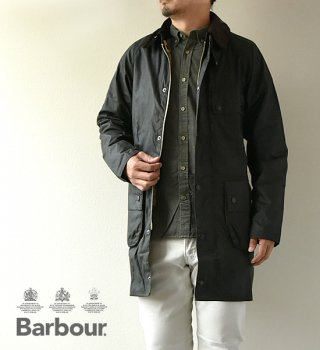 <img class='new_mark_img1' src='https://img.shop-pro.jp/img/new/icons13.gif' style='border:none;display:inline;margin:0px;padding:0px;width:auto;' />【Barbour】 バブアー Solway Zipper SL