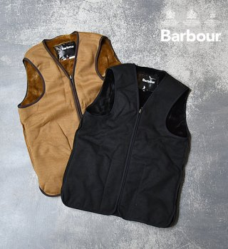 【Barbour】 バブアー Fur Liner