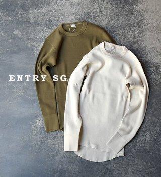 【ENTRY SG】 エントリーエスジー Flux