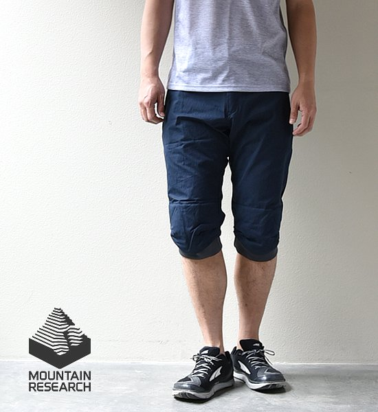 【Mountain Research】 マウンテンリサーチ Saunter Pants