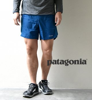 <img class='new_mark_img1' src='//img.shop-pro.jp/img/new/icons13.gif' style='border:none;display:inline;margin:0px;padding:0px;width:auto;' />【patagonia】 パタゴニア Men's Strider Pro Shorts 7in