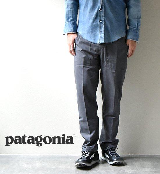 ★30%off【patagonia】 パタゴニア Belgrano Pants