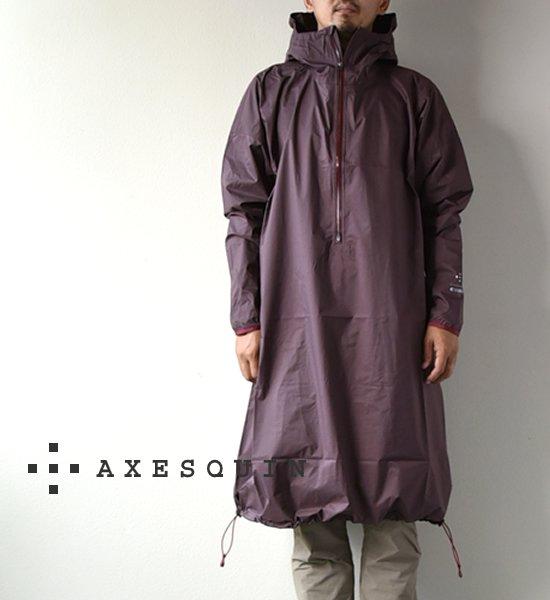 【AXESQUIN】 アクシーズクイン unisex アメノヒ2.5