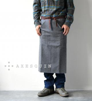 【AXESQUIN】 アクシーズクイン unisex ノヤマ
